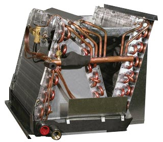 AC Evaporator Coil Cleaning Service