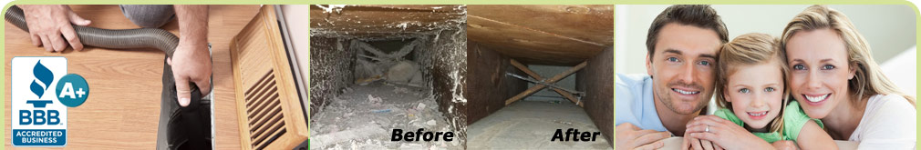 Duct Cleaning Company Minneapolis St Paul