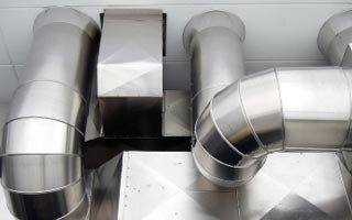 Commercial Duct Cleaning MN