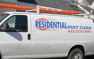 Duct Cleaner Minneapolis MN