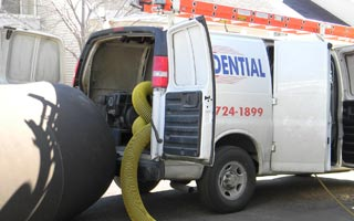Duct Cleaning Company MN