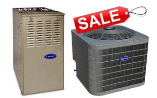 Furnace Air Conditioning Sales Installation MN