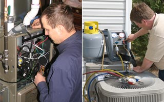 Heating Air Conditioning Repair Service MN