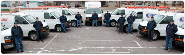 Duct Cleaning Services Minneapolis St Paul